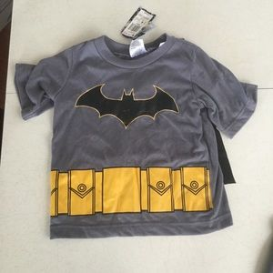 Batman Costumes - 3/$25 NWT Kid's Batman Three Piece Costume